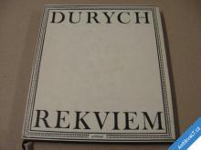 Durych J. REKVIEM MENŠÍ VALDŠTEJNSKÁ TRILOGIE 1971