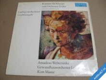 Beethoven Ludwig Klavier und Orchester Amadeus...
