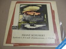 Schubert Franz Symf. č. 8 h moll Nedokončená D dur