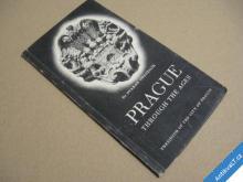 PRAGUE TROUGH THE AGES Odložilík Ot. 1948