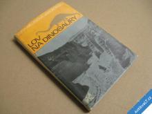 POUŠŤ GOBI - Lov na dinosaury Kielanová Z. 1972