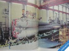 KOSMICKÁ ABECEDA, BAJKONUR... Gorkov, Andějev 1990