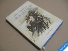 Voronkovová Lj. NEPOKOJNÁ DUŠE život na kolchoze