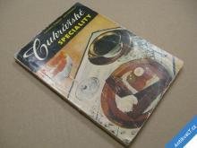 CUKRÁŘSKÉ SPECIALITY Gurecký A. 1968