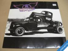 Aerosmith PUMP 1989 GEFFEN REC.