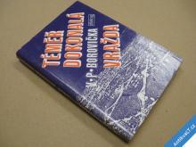 Borovička TÉMĚŘ DOKONALÁ VRAŽDA 1991
