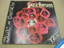 Jazz Forum 72 / 4 / 1981