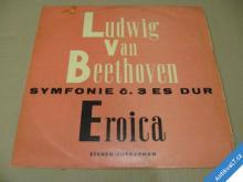 Beethoven EROICA symfonie 3 es dur 1964 stereo