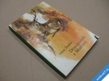 Šimáček V. DVANÁCTERÁK Z MODRAVY lovecké povídky