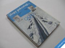 STOPY POKRAČUJÍ / SKOKY NA LYŽÍCH Ruud S. 1947