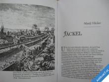 FREMDE IN PRAG / slavní v Praze Hrubešovi J. a E.