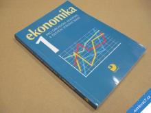 EKONOMIKA PRO SOU A VEŘEJNOST I. Klínský P. 2006