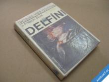 Cousteau J. Y. DELFÍNI 1979
