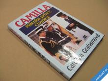 CAMILLA  Milenka prince Charlese Grahamová C. 1995