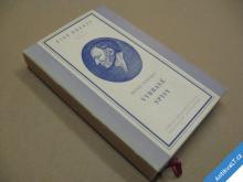 Diderot Denis VYBRANÉ SPISY Živé odkazy ř. 3 1953