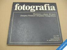 FOTOGRAFIA Wystawa z okazji 40-lecia Polsko 1987