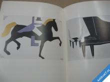BORIS BUČAN Jugoslavia Biennale Venezia 1984