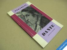DANTE Pokorný Jaroslav  edice Portréty 1965