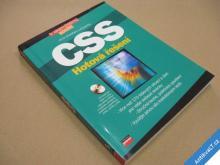 CSS HOTOVÁ ŘEŠENÍ Staníček a kol.