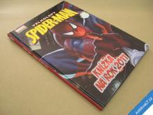 VELKOLEPÝ SPIDER-MAN knížka na rok 2011