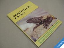 OBOJŽIVELNÍCI A PLAZI NM Praha 1986