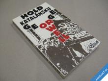 Orwell George HOLD KATALÁNSKU 1991
