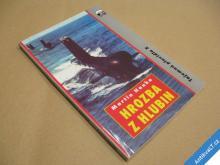 HROZBA Z HLUBIN - TAJEMNÁ PLAVIDLA Hanka M. 1995