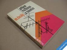PŘÍJEM ROZHLASU A TELEVIZE Český M. 1983