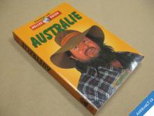 AUSTRÁLIE Nelles Guide 1998 česky