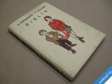 Turnerová E. Moudrá P. DIBLÍK dívčí příběh 193?