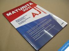 MATURITA ANGLIČTINA ZÁKLADNÍ ÚROVEŇ 2011 DIDAKTIS