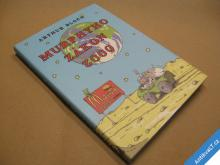 MURPHYHO ZÁKON 2000 Bloch A. 1999