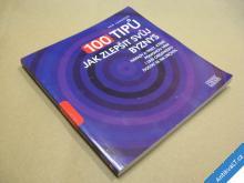 100 TIPŮ JAK ZLEPŠIT SVŮJ BYZNYS Langdon Ken 2005