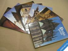 PRAHA GOTICKÁ soubor pohlednic ČTK Press foto