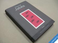 Jabés Edmond KNIHA OTÁZEK Argo 2000