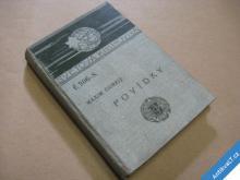 Gorkij Maxim POVÍDKY 1901