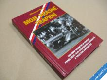 Špak M. MOJE KRÁSNÉ TRÁPENÍ silniční závody Jawa