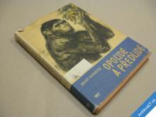 Augusta, Burian OPOLIDÉ A PŘEDLIDÉ 1961