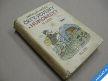 Hašek J. ČRTY POVÍDKY A HUMORESKY 1955
