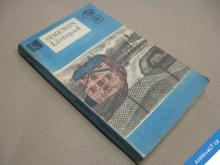Simenon G. LISTOPAD 1972