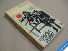 London Jack ODYSSEA SEVERU 1969