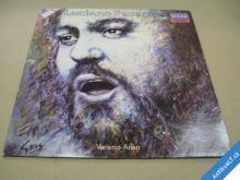 Pavarotti Luciano VERISMO ARIEN 1979 DECCA