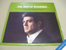 The Best of Domingo Verdi, Puccini... 1982 SRN