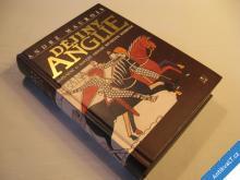 DĚJINY ANGLIE Maurois André 1993