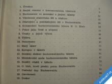 BUCHENWALD Matoušek M. 1945