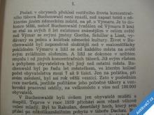 Ullrich J. 6 LET ZA OSTNATÝM DRÁTEM 1946
