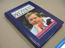 V. Havel  Nesmělý prezident Simmons Michael 1993