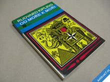 Kipling Rudyard OD MOŘE K MOŘI 1974