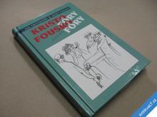Fousek J., Kristofori J. KRISTO FOUSKO FÓRY 2001