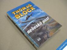 Block Thomas NEBESKÁ PAST 1996